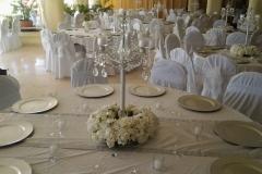 Candelabra Table Centrepiece