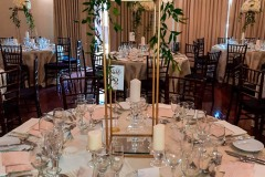 Gold Stand Table Centrepiece
